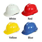 Protective Hard Helmet Hats For Construction Work Personal Safety Equipment Cap
