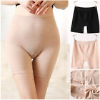 Women Elastic Safety Under Shorts Pants Seamless Stretch Boxer Leggings Render