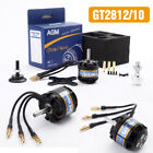 AGM GT Series Grand Turbo Electric Brushless Motor Outrunner Motors for RC Plane