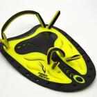 Paddle Gloves Swimming Webbed Training Hand Surfing Swim Silicone Pro Hand Fins