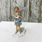 LEONARDO COLLECTION Faerie Poppet Angel Whispers Statuette Bundle x 13 3748