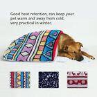 Pet Dog Puppy Cat Warm Mat Soft Cotton Blanket Comfortable Bed Cushion Pad Mat