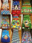 New Paw Patrol, Mickey, Minion, Lego, Tigger Cot fitted sheet + pillowcase