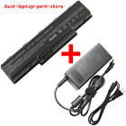 Charger Battery for Gateway NV52 Acer AS09A31 AS09A61 AS09A51 AS09A41 AS09A71