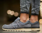New New Balance 574 Retro Classic Outdoor Mens sneaker gray all sizes
