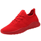 Fashion Men Running Shoes Outdoor Casual Sports Walking Sneakers Plus Size 10 11