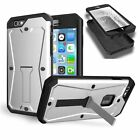 Heavy Duty Tough TANK Armour PRO Hard Case Cover 360 Protective Shockproof Best