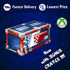 XBOX 1 - Overdrive Crate - Rocket League - Lowest Price - Instant Delivery