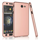 For Samsung Galaxy J3 Prime/J3 Mission/J3 Eclipse/J3 Luna Pro/J3 Full Body Case