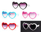 Внешний вид - New Childrens Girls Heart Shape Love Lolita Sunglasses UV400 #P1303