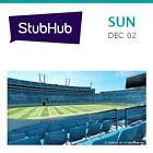 Indianapolis Colts at Jacksonville Jaguars Tickets - Jacksonville