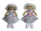 """New Traditional 40cm Rag Doll ..""""New Dress by Cath Kidston"""".. Girl Baby Gift Toy"""