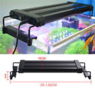 28-116CM Aquarium LED Lighting Full Spectrum Reef Coral Marine Fish Tank Light