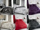 Good Night, Marble Quilt Cover Bedding Set with Pillow Case In All Sizes image