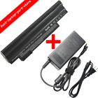 For Acer AL10A31 AL10B31 Aspire One D255 Laptop Notebook/Laptop Battery Charger