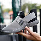Men's Sport Running Shoes Mesh Casual breathable air Athletic Outdoor Sneakers