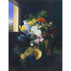 Flowers and Fruits - J Hirn Medici Print