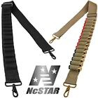 NcSTAR VISM Tactical 15 Slot 12 Gauge Shotgun Shell Bandolier 2 Point Sling