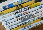 video game making - Wii Pre-Owned Video Game Titles Pick 1 or Make a Bundle Bulk LOT Deal READ DESC!