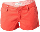 BILLABONG KIM Short  Damen hot coral NEU
