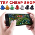 Mobile Phone Game Joystick For iPhone Android Smart Phones iPad Tablet Touch