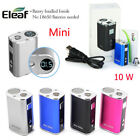2018 Original 10W Mini iStick LED Screen Battery 1050mAh Eleaf iStick Mini 10W