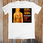 James Bond Goldfinger 60's Movie Poster Retro Unisex T Shirt £7.99 GBP on eBay