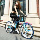 Mountain Bike Variable Speed MTB Road Bicycle 26 Inch Circle Double Disc Brake