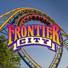 FRONTIER CITY TICKETS $22  A PROMO DISCOUNT SAVINGS TOOL