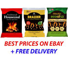 Premium Coal Long Lasting Fuels for Open Fires, Multi Fuel Fires & Stoves - CPL