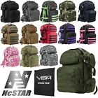 NcSTAR Bullet Proof Tactical Hunting Backpack w/ Level III-A Ballistic Panels