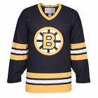 Boston Bruins NHL CCM Men's Black Alumni Throwback Premier Home Jersey $64.64 USD on eBay