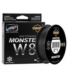 SeaKnight MONSTER W8 Braid Line 500M 8 Strands Braided Fishing Line