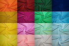 """Venezia ITY Fabric 95% Polyester 5% Lycra Spandex Stretch 34 Colors 56""""-58"""" BTY"""