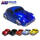 Portable USB 2.4Ghz wireless Mouse Optical VW Beetle Car Mice for Laptop PC Gift