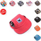 CUTE L Large PINK Pets Dogs&Puppies Sun Hats Caps Visors