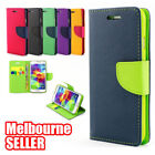 iPhone X 8 7 6 6S Plus 5 5S Gel Leather Flip Wallet Case Cover For iPhone 10