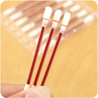 Disposable Cotton Swab Outdoor First Aid Wound Disinfection 10pcs