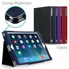 iPad Air Case, [CORNER PROTECTION] CaseCrown Bold Standby Pro with Sleep / Wake,