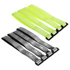 4pcs RJX 20mm Fiber High Strength Battery Straps 350-400mm for RC Multirotor FPV