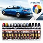 Colors Auto Car Coat Paint Pen Touch Up Scratch Clear Repair Remover...