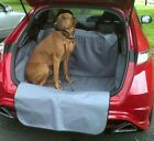 Vauxhall Corsa Car Boot Liner with 3 options -  Made to Order in UK -
