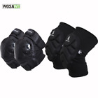 Pro Tactical Knee & Elbow Pad Protective Safeguard Outdoor Sports Skiing Cycling