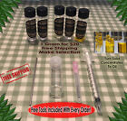 Connoisseur Concentrates The Solution Flavored Solutions 1 Gram Vial