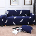 Spandex Stretch Sofa Covers Couch Protector for 1 2 3 4 seater OauL Floral #yyqs