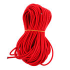 6mm Strong Elastic Bungee Rope Shock Cord Tie Down Boat Katak Trailer Tarpaulin