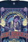 JIMI HENDRIX-MONTEREY POP 67-Have You Ever Been EXPERIENCED-T SHIRT M-L-XL-XXL