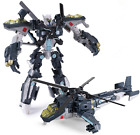 Transformers Robots Figures Kids Toys Gift Optimus Prime Ironhide Bumble Bee SIN