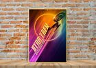 Star Trek Discovery TV Show Poster or Canvas Art Print - A3 A4 Sizes on eBay