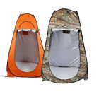 Portable Outdoor 1-2 persons Folding 120 x 120 x 195cm Shower Tent Shelter 2
